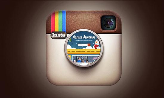 Подписывайтесь на наш Instagram