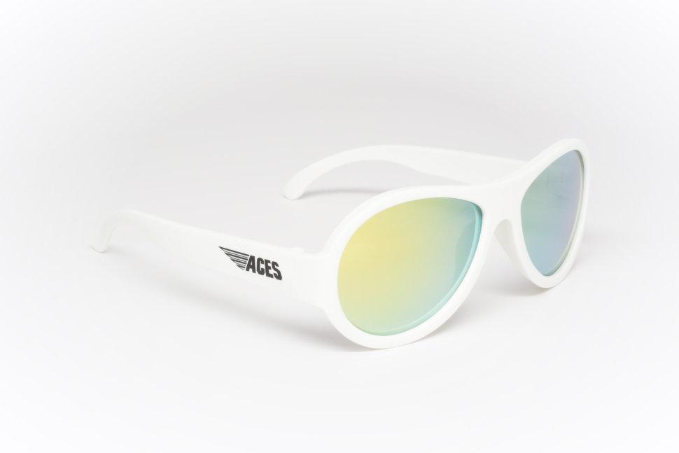 800d8731b168 Солнцезащитные очки Babiators Aces «Шалун» (с оранжевыми линзами) Солнцезащитные  очки Babiators Aces