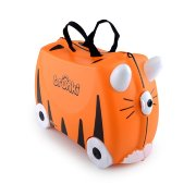 Чемодан Trunki Tipu Tiger
