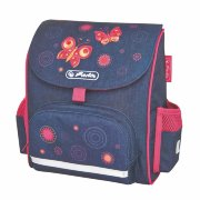 Ранец Herlitz Mini Softbag Butterfly