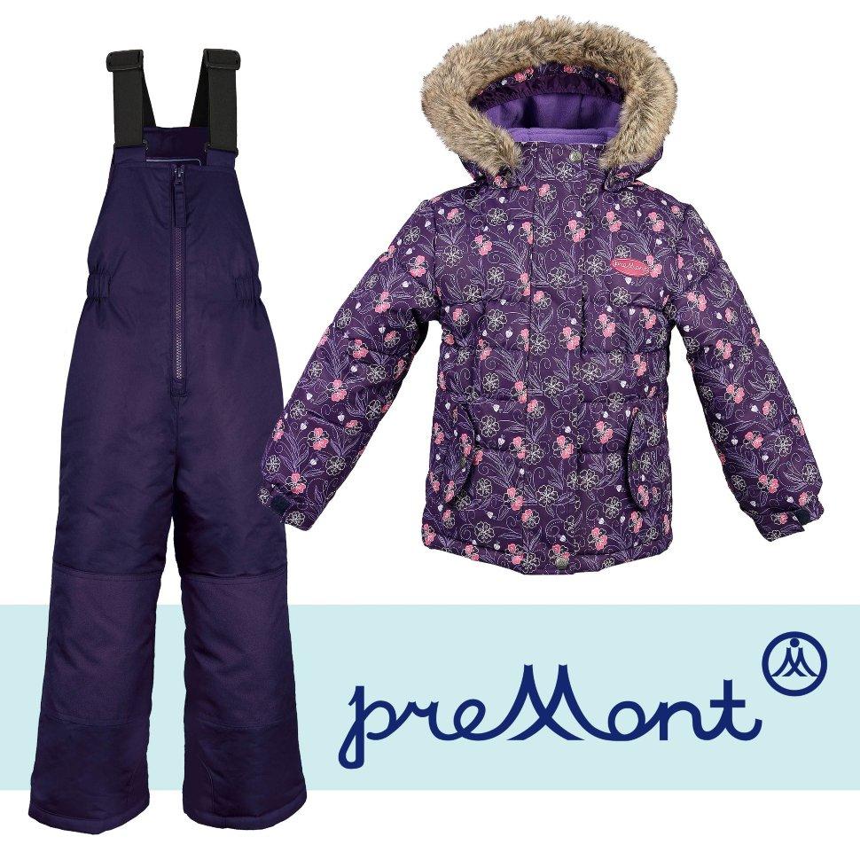 a9812d1932c Зимний комплект «Скандинавская флора» Зимний комплект «Скандинавская флора»  состоит из куртки и