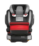 RECARO Monza Nova IS Seatfix Ruby