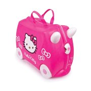 Чемодан Trunki Hello Kitty