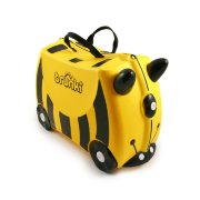 Чемодан Trunki Bernard Bee